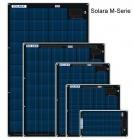 Flexibles Solarmodul Solara S110P43 Marine