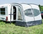 Reimo Caravan-Teilzelt Villa Quick