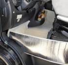Fußraumisolierung für Fiat Ducato ab Baujahr 05/2014