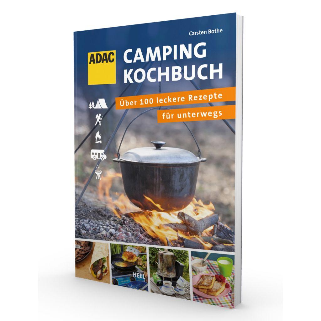 Camping Bücher