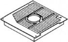 Ventilator-Rahmen Omnivent 12V