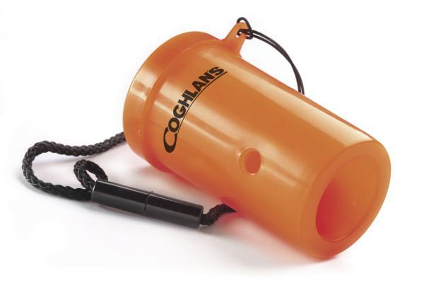 Coghlans Survival Horn