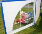 Amrum Luxus Windschutz 4,5 x 1,4 m