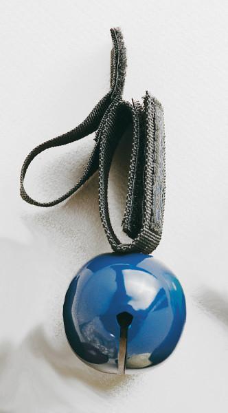 Coghlans Bären Glocke blau