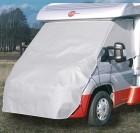 Reisemobil-Bugschutzhaube Titan für Fiat Ducato ab Baujahr 07/2006