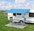 Sonnendach Playa 2 blau 250 x 240 cm