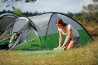 Easy Camp selbstaufblasende Matte Lite Single 3,8 cm