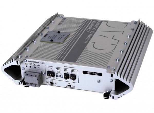 Duo-Automatik-Ladegerät MT 1240