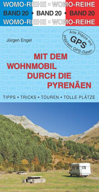 Wohnmobil Reiseführer