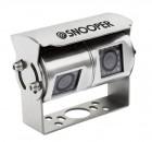 Navigationssystem VenturaPro AVN S9020 mit Twinkamera