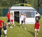 Fiamma Privacy Room Vorzelt 320 für F65 Caravan