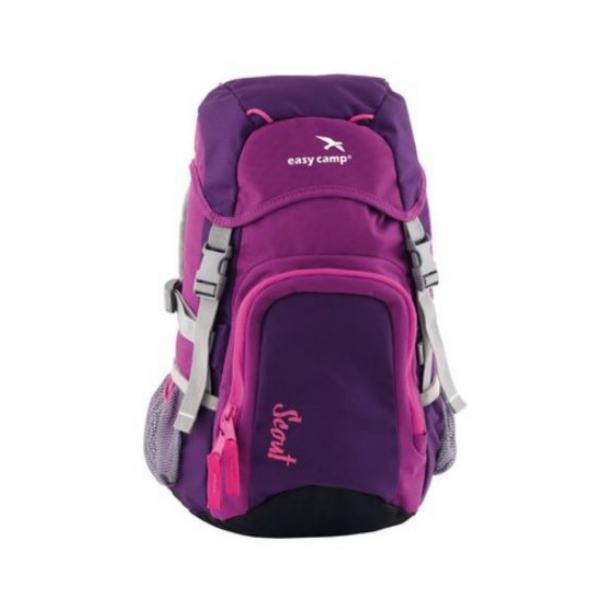 Kinderrucksack Daypack Scout Purple