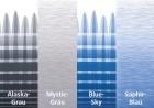 Thule Omnistor 9200 creme-weiß 4 x 3 m Mystic-Grau