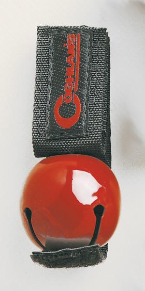Coghlans Bären Glocke rot