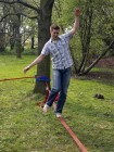 DoSlackline 'Fun & Easy Set'
