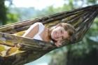 Amazonas Hängematte Travel Set camo
