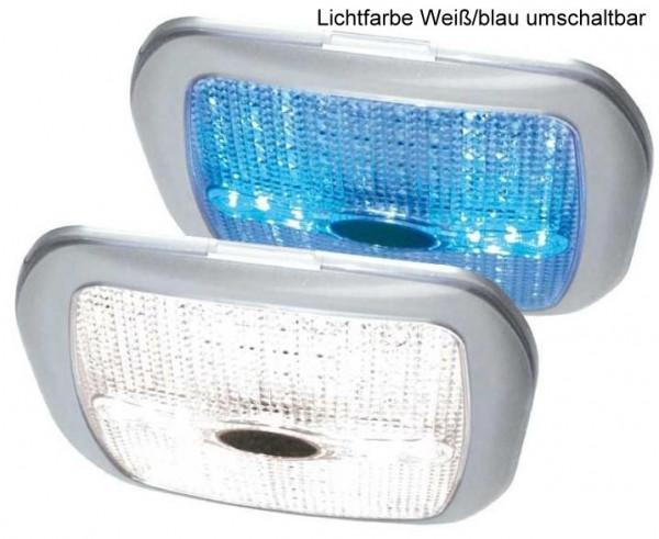 LED 12V Leuchte Quadrat
