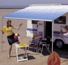 Thule Markise Caravan Style