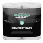 Dometic Comfort Care Toilettenpapier 4 Stück