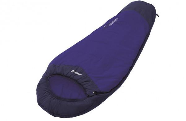 Outwell Convertible Junior Navy Kinderschlafsack