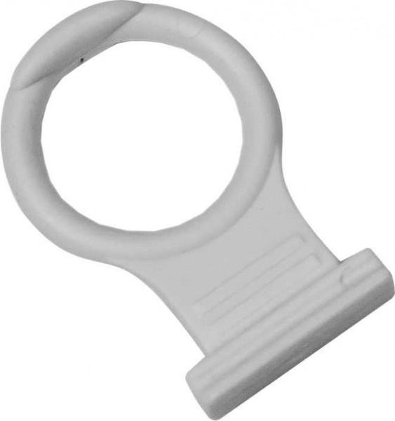 Zuggriff hellgrau (RAL 9002) für REMIflair III