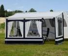 Markisenvorzelt Villa für Caravans 350 cm