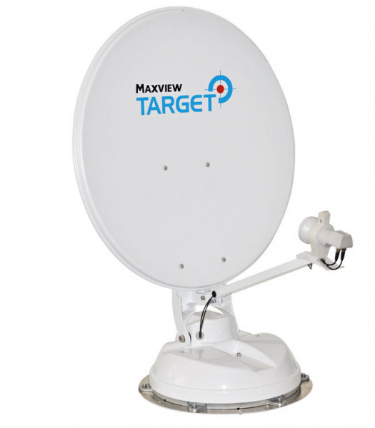 Sat-Anlage Maxview Target 65 Twin