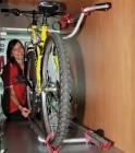 Fiamma Fahrradträger Carry-Bike® Garage Standard