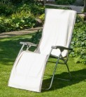 Lafuma Frotteeauflage für Relaxliege 60 x 180 cm