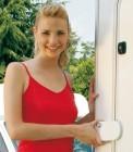 Fiamma Safe Door 1 Türsicherung
