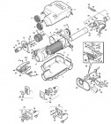 Überwachungskerze für Trumatic E 2400