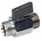 Kugelabsperrhahn R1/2 UniQuick Trinkwassersystem 12 mm