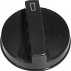 Drehknopf Thermostat für Dometic-Kühlschränke schwarz RM 5310, 5330, 5380 RGE 2100