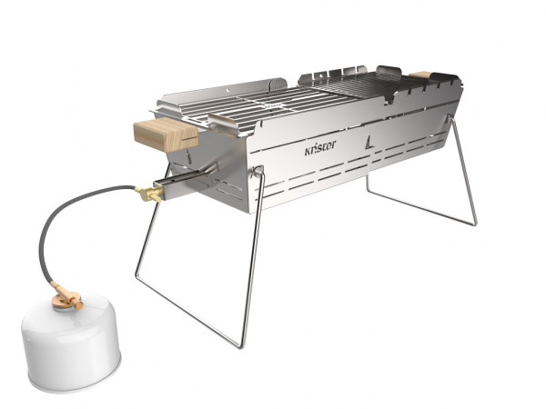 Knister Gas Grill