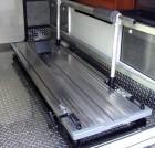 Linnepe Heck-Garagenauszug SmartRack