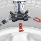 Schneeketten Wohnmobil Ducato, Sprinter, VW T5, Iveco Daily Thule XS-16 Größe 230