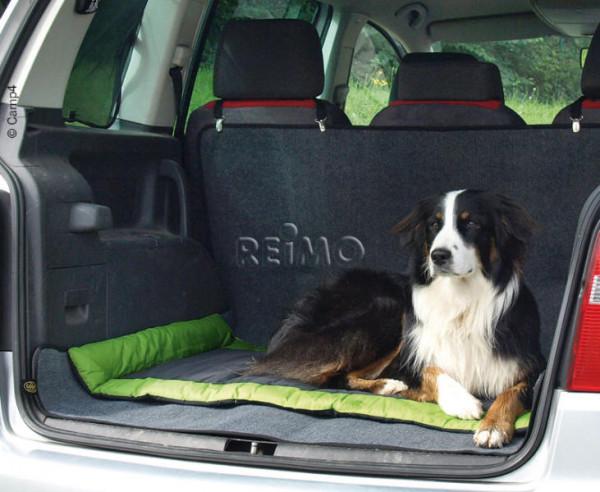 Outdoor-Decke für Hunde Abby 100x65 cm