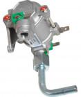 Gasventil mit Gasanschlussrohr für Dometic-Kühlschränke Nr. 241279831/2