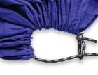 Amazonas Travel Set blau Hängematte mit Seil