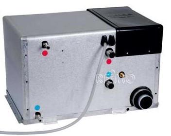 Alde Warmwasserheizung Compact 3020