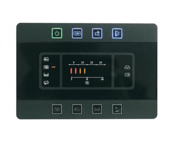 CBE Anzeigesystem PC180