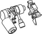 Motoreinheit komplett Thule|Omnistor 6900 - Motoreinheit komplett Omnistor 6502 / 6802 / 6900 ab '01