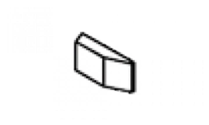 Endkappe links Thule Omnibike Lift