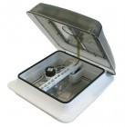 Fiamma Dachhaube Turbo Vent 28 crystal 12 Volt