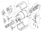 Ersatzteile für Truma Therme Behälter Baureihe 2
