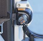 Heosafe für Renault Master, Opel Movano Bj. 2000-2010, Iveco Daily ab Bj. 2000 abschließbar