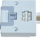 Türverriegelung für Dometic-Kühlschränke Nr. 241326741/6 Türanschlag links