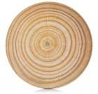 Zeller Teller Holz