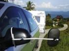 Oppi Aufsteckspiegel VW Golf Sportsvan