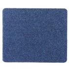 Fußmatte Aquastop dunkelblau 100 x 60 x 5 cm